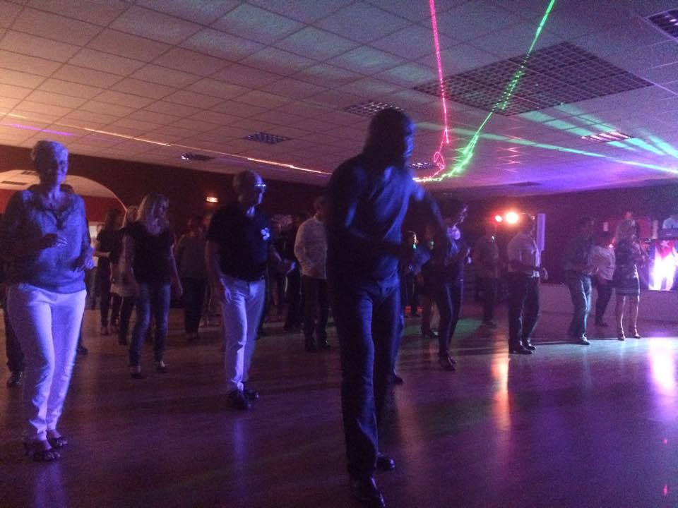 soirée dansante nimes