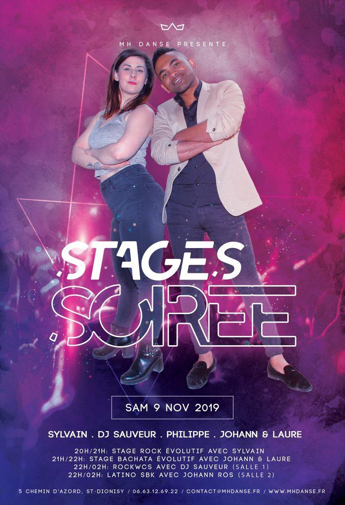 Affiche 9 novembre 2019 sd